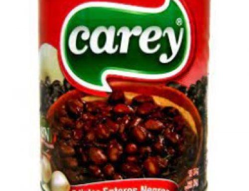 Whole  Black Beans 2.8kg A10