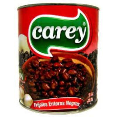 Whole black beans A10