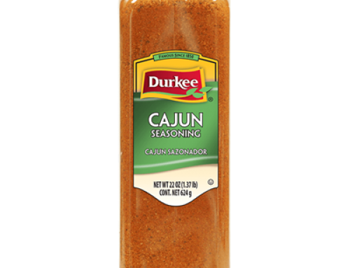 Durkee Cajun Seasoning 637gr