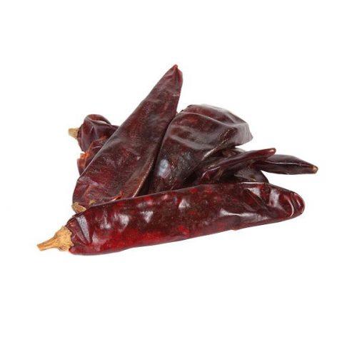 Dried Guajillo Chillies 100g