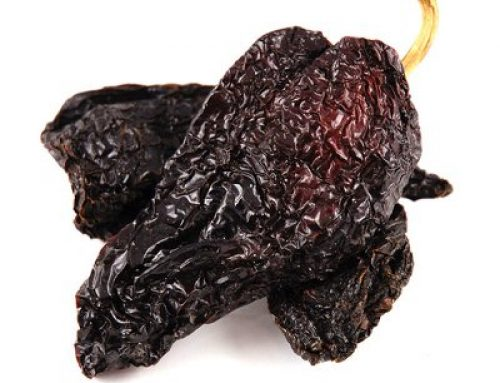 Dried Mulato Chillies 1kg and 4.5kg