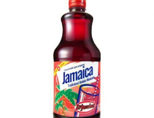 El Yucateco Jamaica Concentrate 700ml