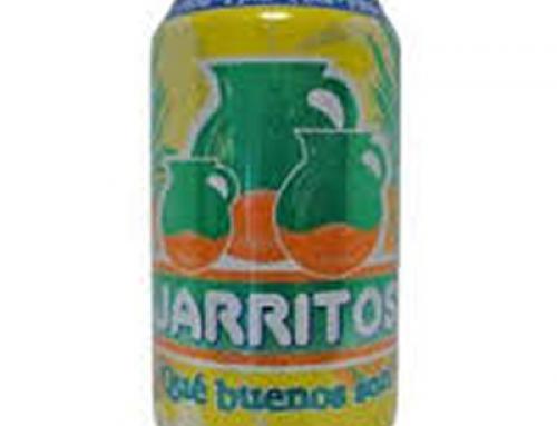Jarrito Pinneaple 330ml
