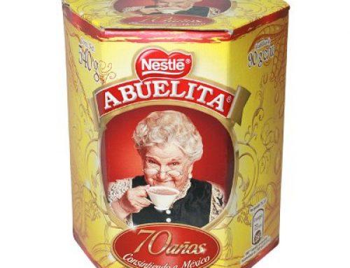 Mexican Chocolate Abuelita 540g