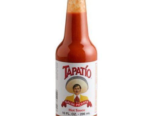 Valentina Extra Hot Sauce 370ml BLACK LABEL