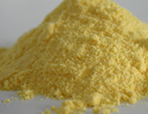Yellow Corn Flour 1 kg (Minsa)