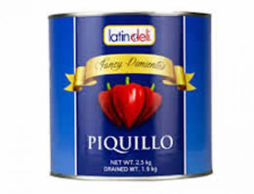 Piquillo peppers 290g