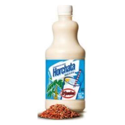 Horchata yucateco rice