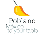 Poblano Distribution Foods Pty Ltd Logo