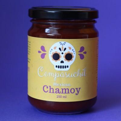 Salsa Chamoy