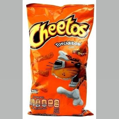 Cheetos Torciditos 255g