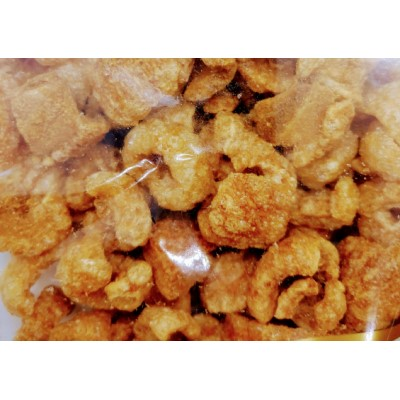 Pork crackle Chicharron