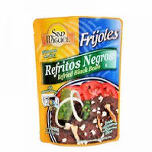 Refried Beans San Miguel