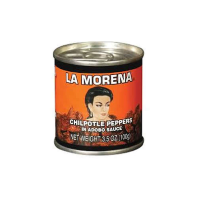 La Morena Chipotle in adobo 215g