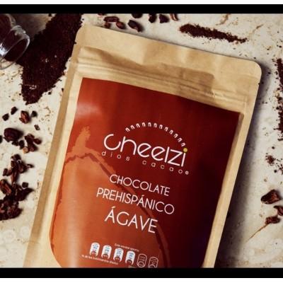 Cheelzi powder chocolate