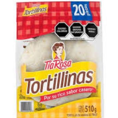 Flour tortillas tia Rosa