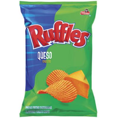 Ruffles cheese 120g