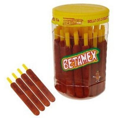 Betamex tamarind straw