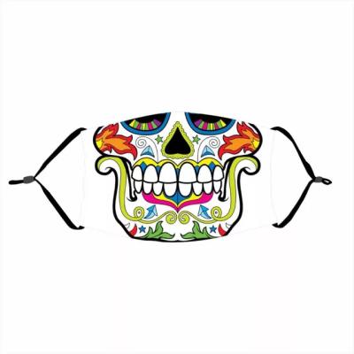 catrina face mask