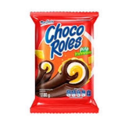 CHOCORROLES