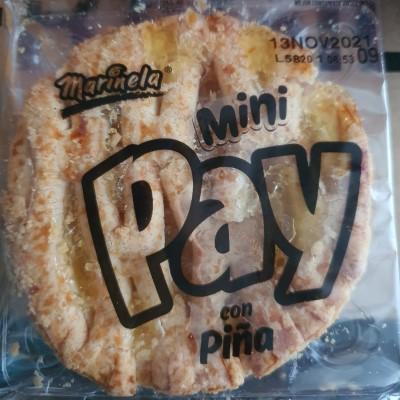 pay de pina
